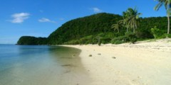 Anguib Beach - theislandexplorer.blogspot.com